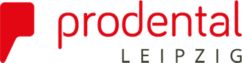 Prodental Leipzig Mobile Retina Logo